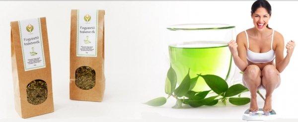 gyuri bácsi fogyasztó tea